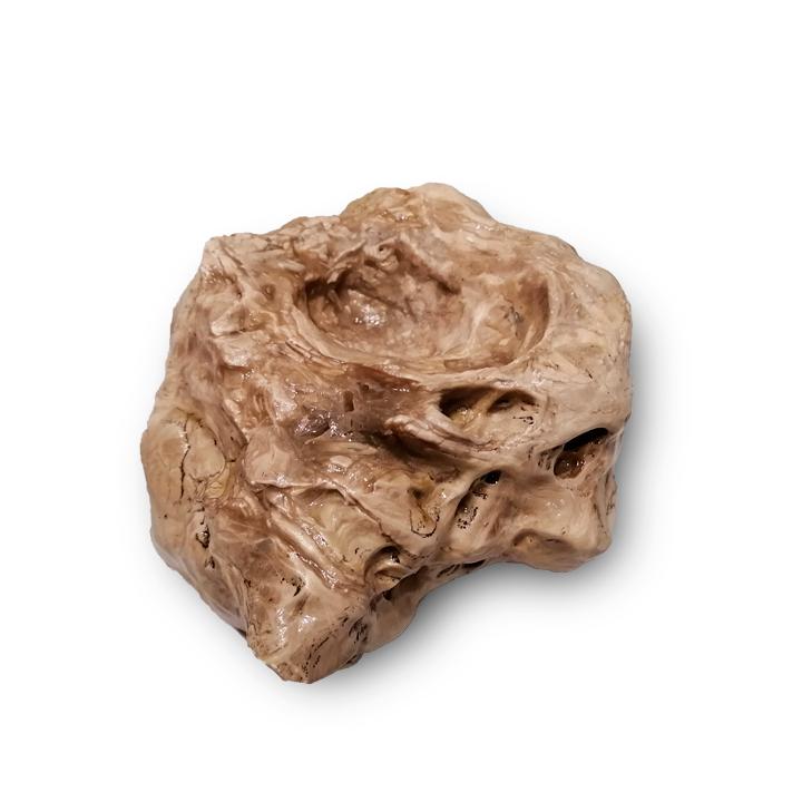 piedra caramelo