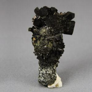Epidote Crystal Cluster de Mala, Peru